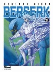 021- Berserk