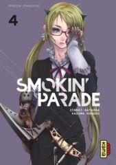 004- Smokin' Parade