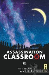 021-Assassination Classroom