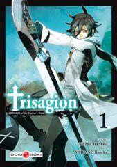 001-Trisagion
