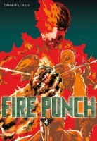 004- Fire Punch