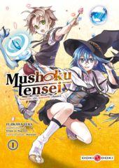 001-Mushoku Tensei