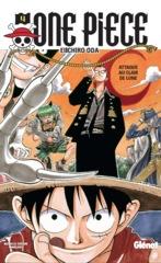 004-One Piece
