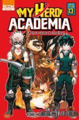 013-My Hero Academia