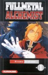 001-Fullmetal Alchemist