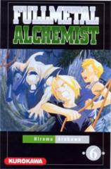 006-Fullmetal Alchemist