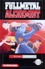 007-Fullmetal Alchemist