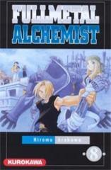 008-Fullmetal Alchemist