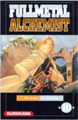 010-Fullmetal Alchemist