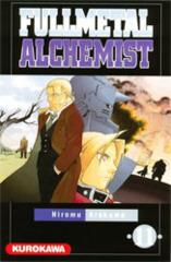 011-Fullmetal Alchemist