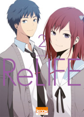 002- ReLife