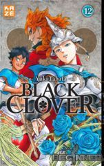 012-Black Clover