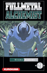 021-Fullmetal Alchemist