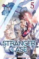 005-Stranger case