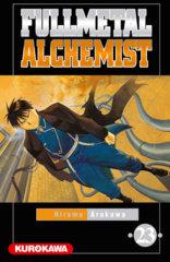 023-Fullmetal Alchemist