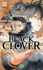 001-Black Clover
