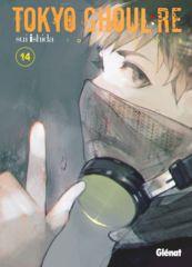 014-Tokyo Ghoul Re