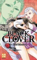 003-Black Clover