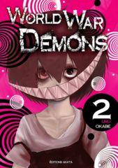 002-World War Demons