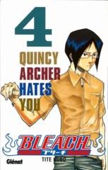 004- Bleach