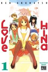 1 - Love Hina