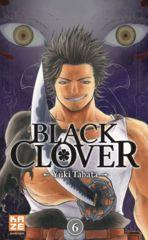 006-Black Clover