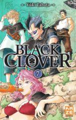 007-Black Clover