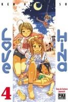 4 - Love Hina