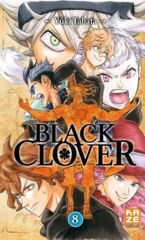 008-Black Clover