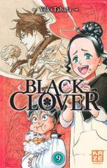 009-Black Clover