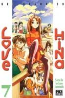 7 - Love Hina