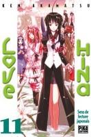 11 - Love Hina