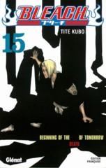 015- Bleach