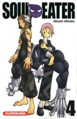 004- Soul Eater