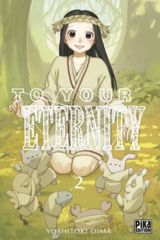 002-To your Eternity