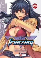024- Freezing
