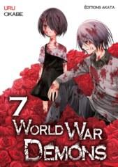 007-World War Demons