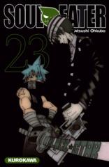 023- Soul Eater