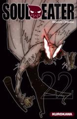 022- Soul Eater