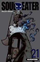 021- Soul Eater