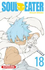 018- Soul Eater