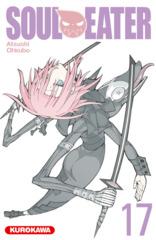 017- Soul Eater