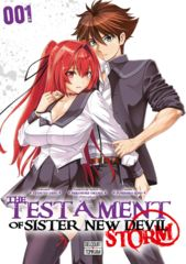001-Testament of sister new devil Storm