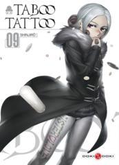 009-Taboo Tattoo