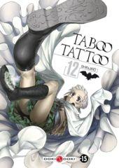 012-Taboo Tattoo
