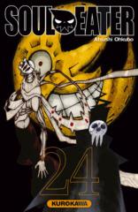 024- Soul Eater