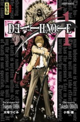 001-Death Note
