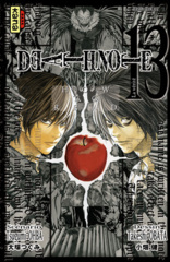 013-Death Note