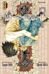 007-Death Note