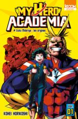 001-My Hero Academia